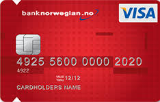 bank norwegian sverige